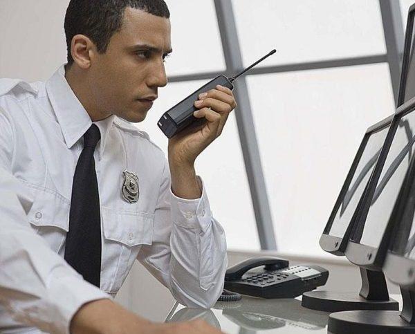 agent sécurité Tunisie