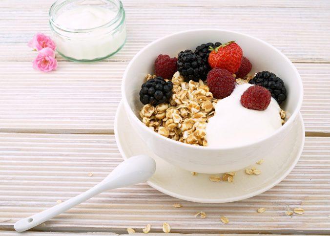 Les bienfaits d'un bon petit-déjeuner