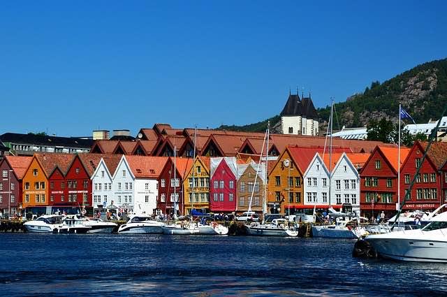 scandinavie bons plans voyage