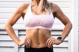 le fitness c'est bon pour la santé