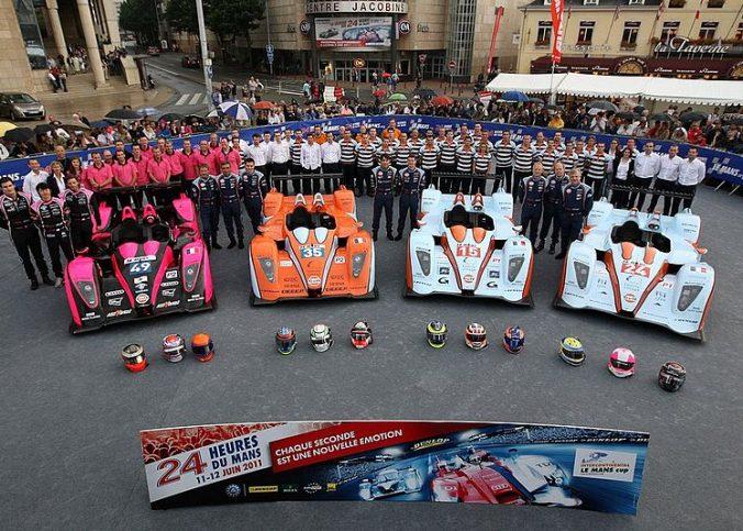 Le Mans: tout ce qui fait la popularité des 24h du Mans