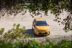 Top 5 des Ford fiesta