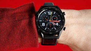 porter une montre connectée